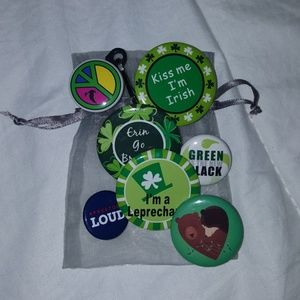 Accessories - Assorted Pins